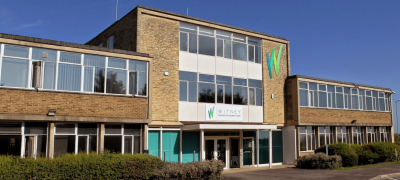 Witney Business and Innovation Centre-min